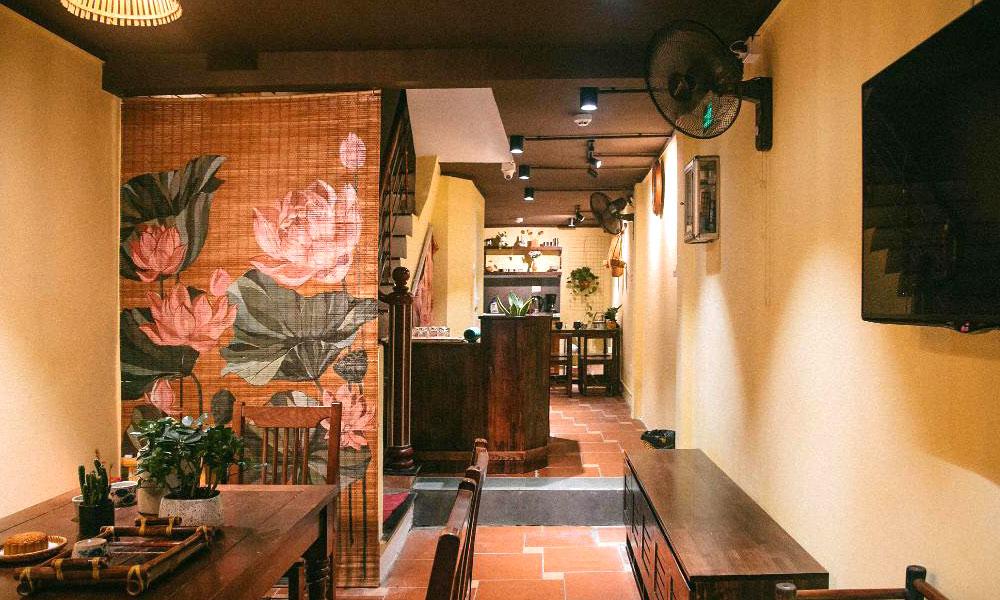 Harmony Homestay cũng là lựa chọn của nhiều bạn trẻ tại Hà Nội