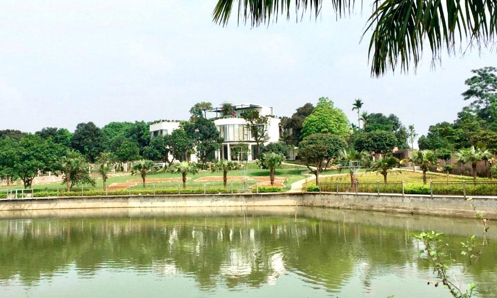 An Villa với không gian nên thơ cùng vị trí tuyệt đẹp hứa hẹn là nơi giúp quý vị có kỳ nghỉ ngập tràn hạnh phúc
